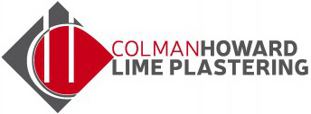 Colman Howard Lime Plastering Logo